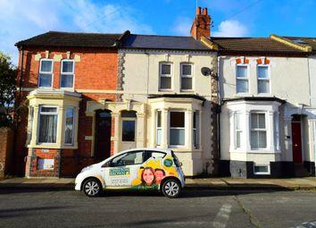 Thumbnail 3 bedroom property to rent in Adnitt Road, Abington, Northampton
