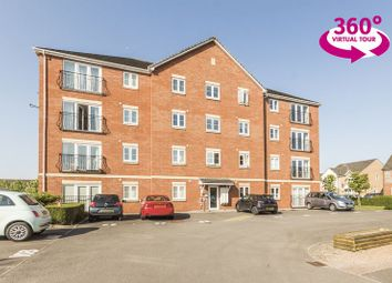 Thumbnail 1 bed flat for sale in Tatham Road, Heath, Cardiff