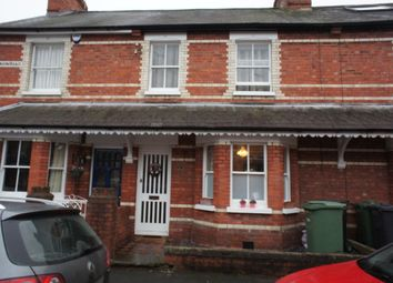 Thumbnail 3 bedroom terraced house to rent in Marmion Road, Henley On Thames