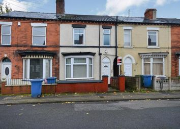 Thumbnail 3 bed terraced house for sale in Derby Street, Mansfield, Nottinghamshire