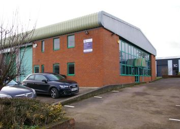 Thumbnail Warehouse to let in Meadow View, Long Crendon