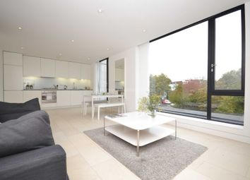 Thumbnail 1 bed flat to rent in Oval Road, Primrose Hill