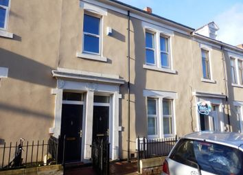 Thumbnail 7 bedroom flat for sale in Dilston Road, Arthurs Hill, Newcastle Upon Tyne