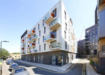 Thumbnail 1 bed flat for sale in Hoxton Wharf, 2 Devizes Street, London