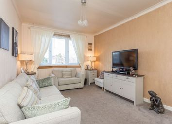 Thumbnail 3 bed flat for sale in 87 Pilton Drive, Pilton, Edinburgh