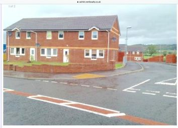 Thumbnail 3 bed detached house to rent in Coupla Gate, New Cumnock
