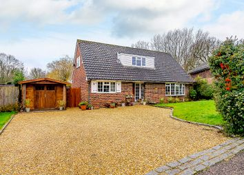 Thumbnail 4 bed detached house for sale in Princess Anne Road, Rudgwick