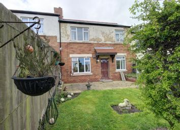 Thumbnail 2 bed terraced house for sale in Seaham Road, Houghton Le Spring