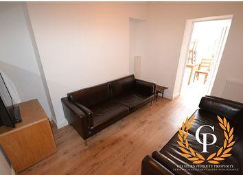 Thumbnail 3 bedroom property to rent in Vincent Street, Swansea