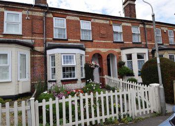 Thumbnail 3 bed terraced house for sale in Armour Hill, Tilehurst, Reading