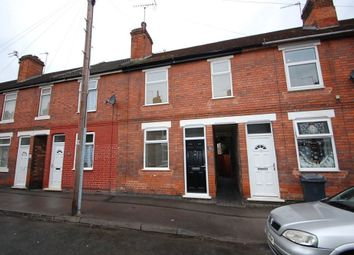 Thumbnail 2 bed property to rent in Balfour Street, Burton On Trent, Staffordshire