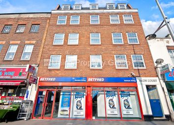Thumbnail 1 bedroom flat for sale in High Street, Barkingside