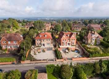 Thumbnail 6 bed detached house for sale in Fort Road, Guildford