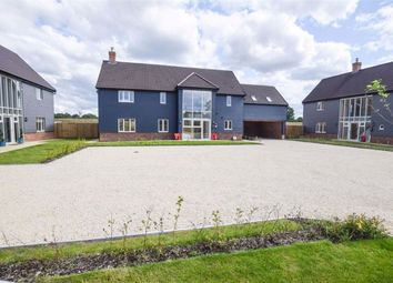 Thumbnail 5 bed property for sale in Southside Farm, Corston, Wiltshire