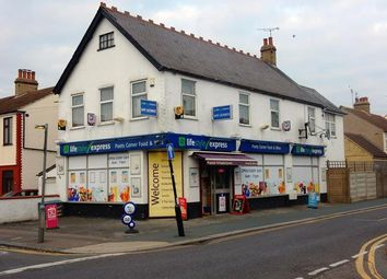 Thumbnail Commercial property for sale in 56 Lonsdale Road, Southend-On-Sea, Essex