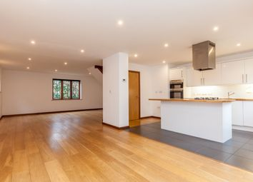 Thumbnail 5 bed property to rent in Hill Crescent, Finstock, Chipping Norton