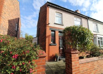 Thumbnail 3 bed semi-detached house for sale in Moore Street, Wigan