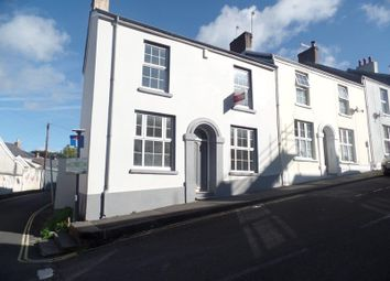 Thumbnail 3 bed end terrace house for sale in Newcastle Street, Merthyr Tydfil