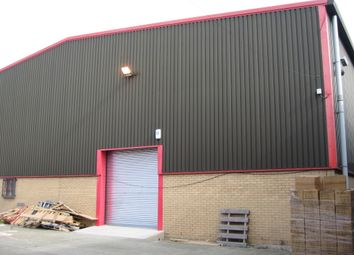 Thumbnail Warehouse to let in Ferry Lane South, Rainham