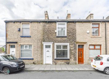 Thumbnail 2 bed terraced house for sale in Carter Street, Burnley