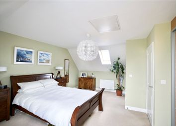 Thumbnail 4 bed semi-detached house for sale in The Runnells, St. Neots, Cambridgeshire