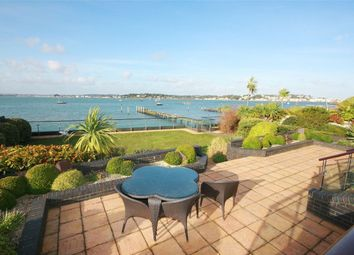 Thumbnail 3 bed flat for sale in 10 Panorama Road, Sandbanks, Poole