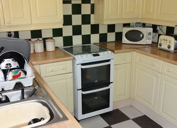 Thumbnail 3 bed semi-detached house for sale in Marrion Road, Rawmarsh, Rotherham