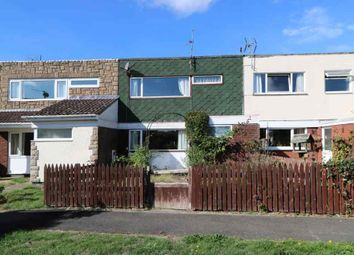 Thumbnail 3 bed terraced house for sale in Wood End, Ropsley, Grantham