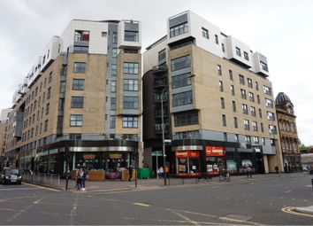 Thumbnail 2 bed flat to rent in 27 Gallowgate, Glasgow
