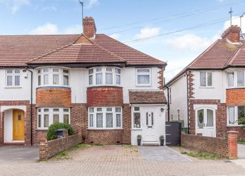 Thumbnail 3 bed end terrace house for sale in The Greenaway, Orpington