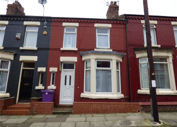 Thumbnail 3 bed terraced house for sale in Norris Green Road, Liverpool, Merseyside