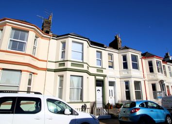 Thumbnail 2 bed flat to rent in Northumberland Terrace, Plymouth