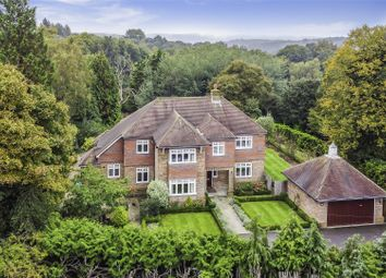 5 bed detached house for sale in Tot Hill, Headley, Epsom KT18