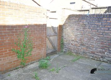 Thumbnail 3 bedroom terraced house for sale in Newhouse Road, Wavertree