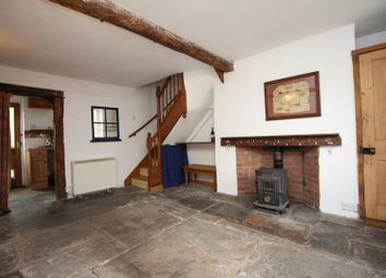 Thumbnail 2 bed terraced house for sale in Bearley Road, Aston Cantlow, Warwickshire