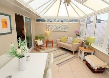 3 bed semi-detached bungalow for sale in Park Road, Werrington, Stoke-On-Trent ST9