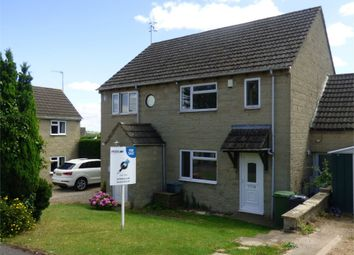 Thumbnail 3 bed semi-detached house for sale in Colliers Wood, Nailsworth, Stroud