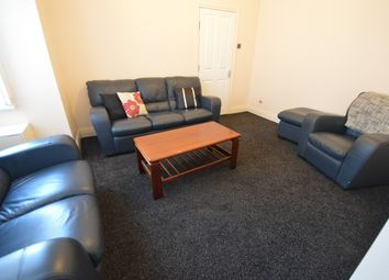 Thumbnail 6 bed end terrace house to rent in Grange Road, Middlesbrough