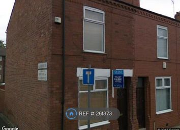 Thumbnail 2 bedroom end terrace house to rent in Renshaw Street, Eccles