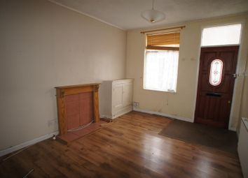 Thumbnail 2 bed terraced house to rent in Reeves Road, Derby