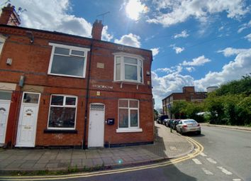 Thumbnail 1 bed flat to rent in Dunton Street, Leicester