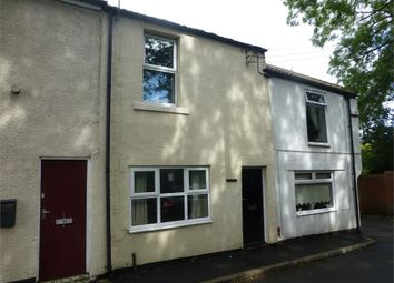 Thumbnail 2 bedroom cottage to rent in Hewitts Buildings, Guisborough
