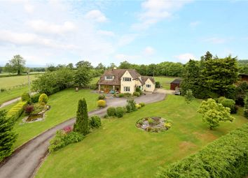 Thumbnail 3 bedroom detached house for sale in Standle Lane, Stinchcombe, Dursley, Gloucestershire