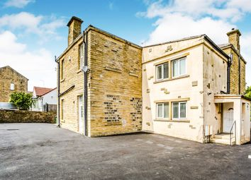 Thumbnail 1 bed semi-detached house for sale in Cowlersley Lane, Cowlersley, Huddersfield