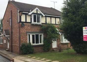 Thumbnail 3 bed semi-detached house for sale in Grove Lane, Hemsworth, Pontefract