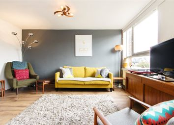 Thumbnail 2 bed maisonette for sale in Priory Court, Brooksby's Walk, London
