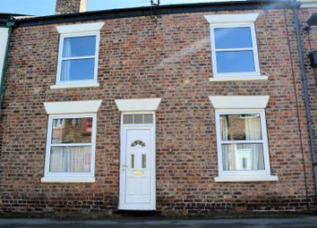 Thumbnail 3 bed terraced house to rent in Audus Street, Selby