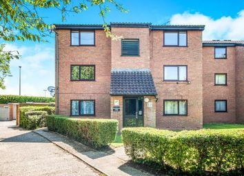 Thumbnail 1 bed flat for sale in Valley Green, Hemel Hempstead, Hertfordshire, .
