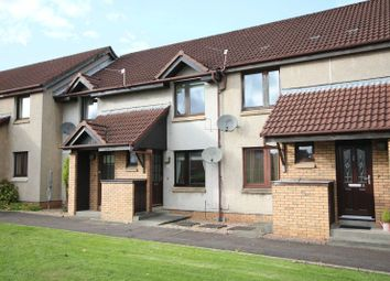Thumbnail 2 bed flat for sale in Castings Court, Falkirk