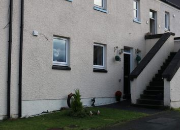 Thumbnail 2 bed flat for sale in Sraid Nic Coinnich, Broadford